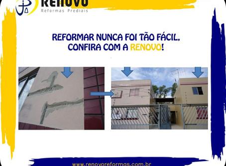 Dicas de obras e reformas em condomínios e empresa