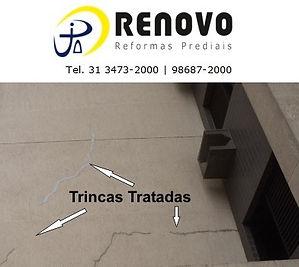 Belo Horizonte Tratamento e Reforma de F