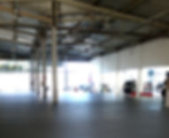 Reforma e Pìntura Comercial Toyota Rodobens Raja Av. Raja Gabáglia, 2226 | Estoril | BH