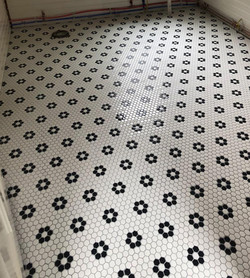 Barrington NH Tile Installer