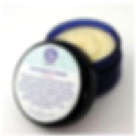 Organic Deodorant Cream 2 oz