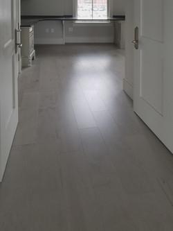 Barrington NH Hardwood Floor Installer