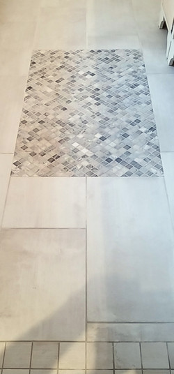 Barrington NH Tile Contractor