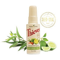 Thieves® Fruit & Veggie Spray - 2oz