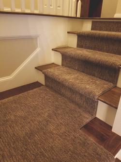 Barrington NH Carpet Installer