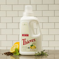 Thieves® Ultra Concentrated Laundry Soap Fresh Citrus