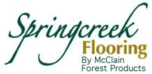 carry McClain Springcreek Flooring