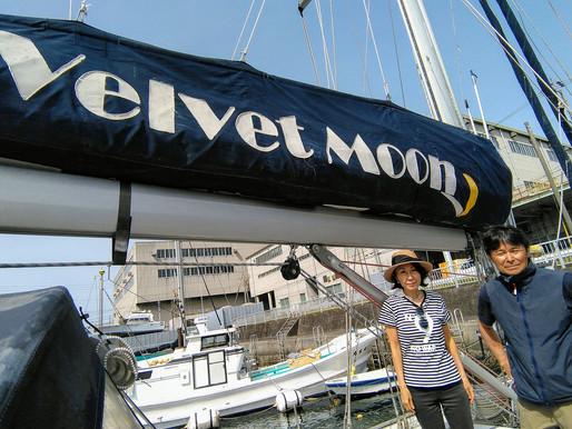 ヨットで学ぶ海洋自然環境