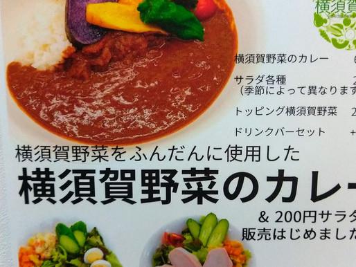 横須賀セントラルキッチン