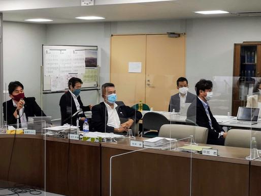 新型コロナウイルスワクチン勉強会