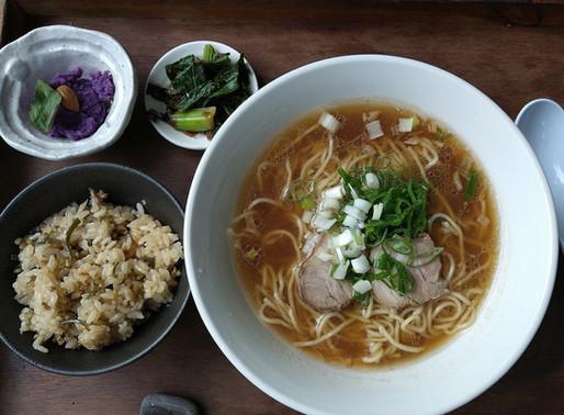 農園レストラン SHOKU-YABOランチ