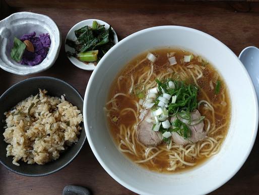 農園レストラン SYOKU-YABOランチ