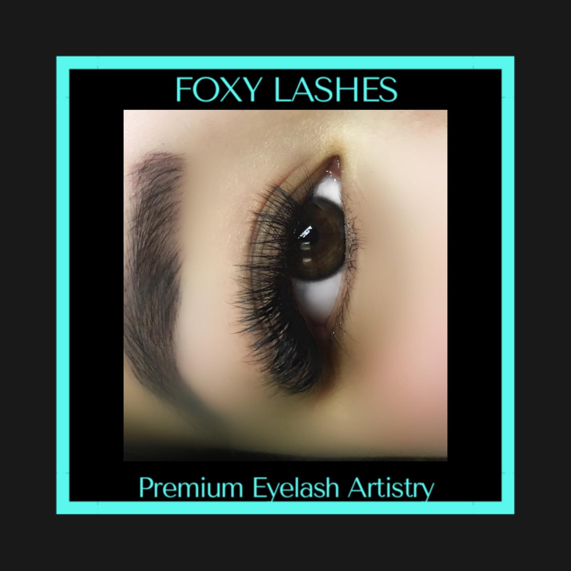 Award Nominations Foxy Lashes Saskatoon Eyelash Extensions
