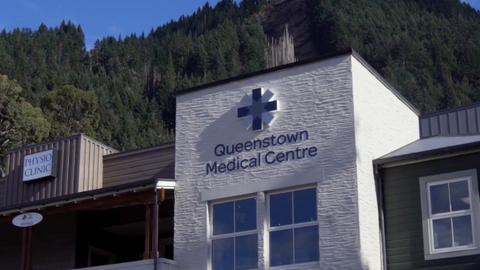 Queeenstown Medical Centre