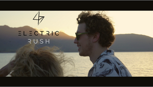 Electric Rush x 121 Boat Party