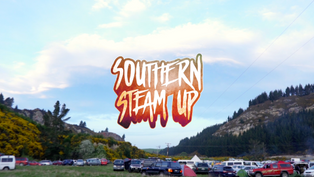 Southern Steam Up