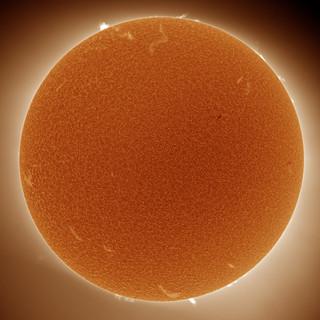 Sonne 1. März 2021
