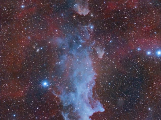 IC 2118 - Hexenkopfnebel