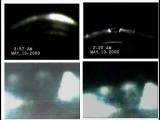 UFO Sightings in Turkey