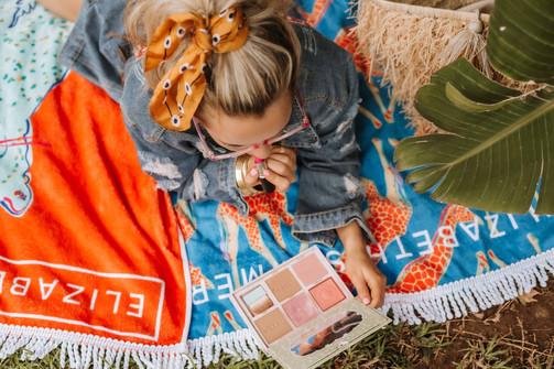 Elizabthe Summer + Dollhouse