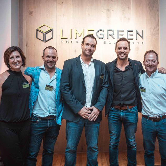 LGSS Showroom Launch