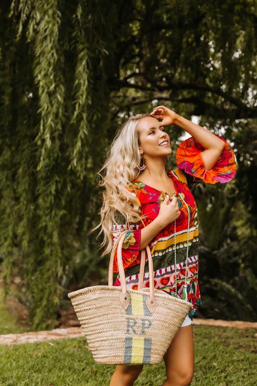 Elizabteh Summer + Dollhouse