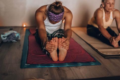 Ashtanga Yoga JHB