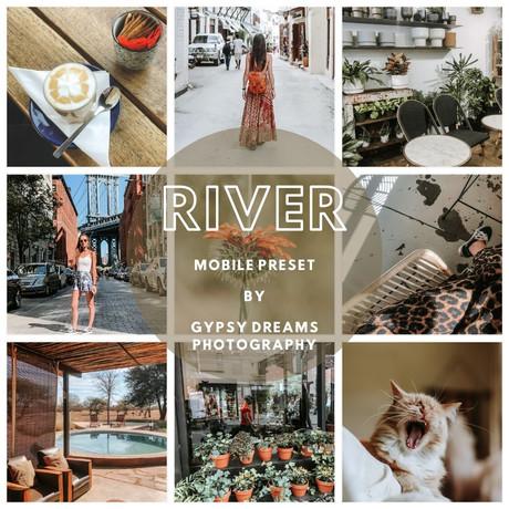 River Preset