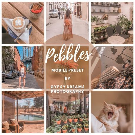 Pebbles Preset