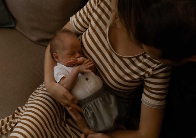 baby Carter