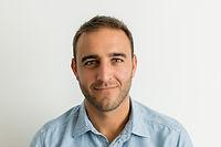 Adrien Elmiger ostéopathe en entreprise