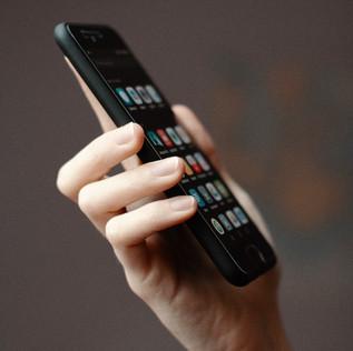 Smartphone Sucht, Social Media und durchgehend online-sein / Meine Gedanken und Tools