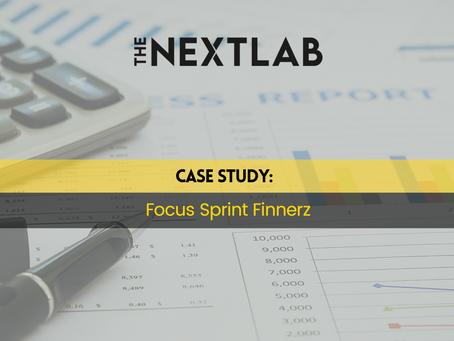 Finnerz - Focus Sprint