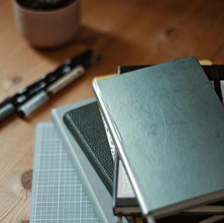 Bullet Journal für Anfänger - so findest du Klarheit, Produktivität und behältst den Überblick