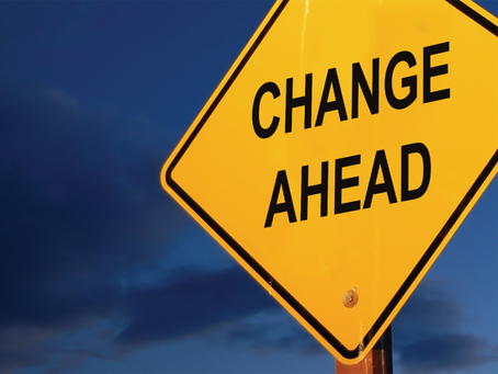 8 LESSONS ON INNOVATIVE CHANGE