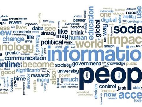 Digitaliseren gaat over mensen