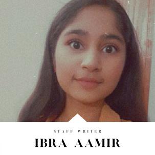 Ibra Aamir