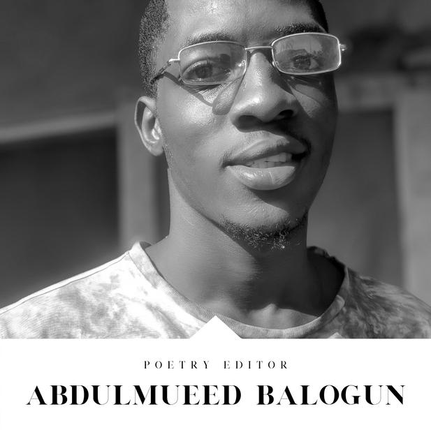 Abdulmueed Balogun