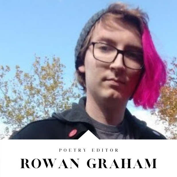 Rowan Graham (they/she)