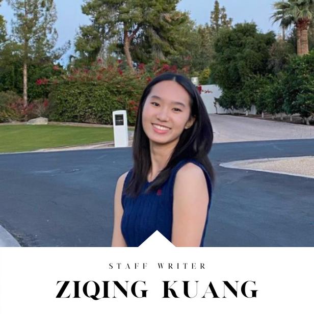 ZiQing Kuang
