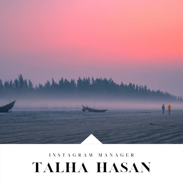 Talha Hasan