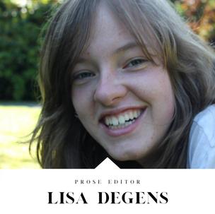 Lisa Degens