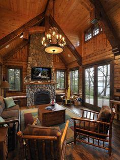 log cabin990