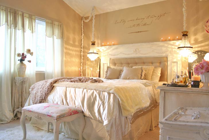 shabby-chic-bedrooms