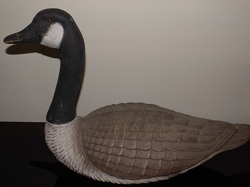Vintage Goose Decoy (call for price)