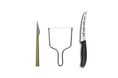 チーズナイフ スターター3本セットB