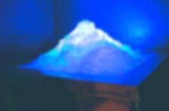 Cascata di ghiaccio
