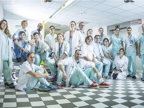 Congés et Indemnisation en Secteur Hospitalier Privé - IDCC 2264 - Brochure 3307