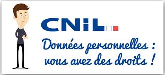 RGDP & CNIL - Les mesures d'application de la loi CNIL version III sont publiées au JO.