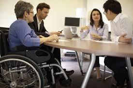 La déclaration obligatoire d'emploides travailleurs handicapés